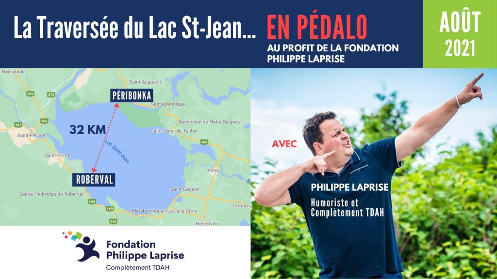 Ça bouge à la Fondation Philippe Laprise